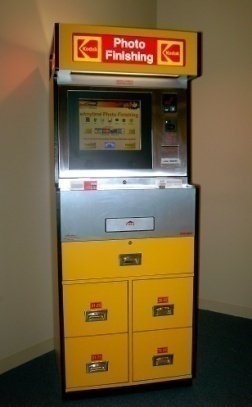 Kodak Photo Kiosk
