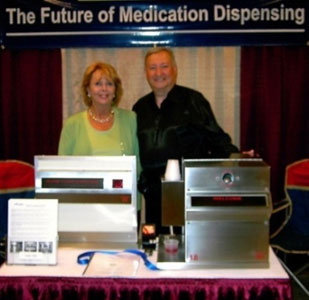 The Future of Medication Dispensing